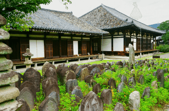 寺院墓地及び寺院霊園