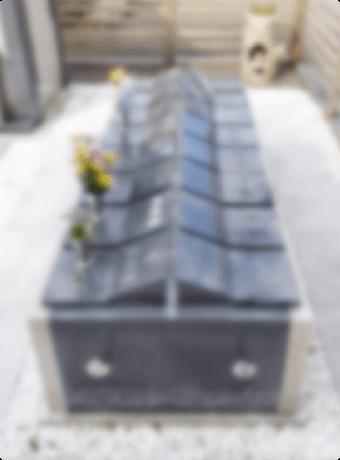 浜松市 光雲寺の永代個別埋葬墓