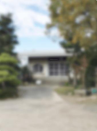 浜松市 光雲寺本堂外観